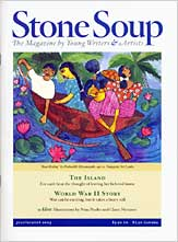 July/August 2003 cover